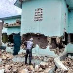 Côte d'Ivoire Un mort et une mosquée détruite lors d'affrontements entre musulmans dans le Centre-Est