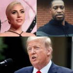 Lady Gaga qualifie Trump de «raciste» et de fou