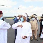 Les dirigeants ouest-africains cherchent la fin de la crise politique au Mali