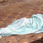 Un jeune boulanger a été abattu par des coups de couteau mortel au niveau du cou, aujourd'hui 17 novembre 2020, à Mellassine.
