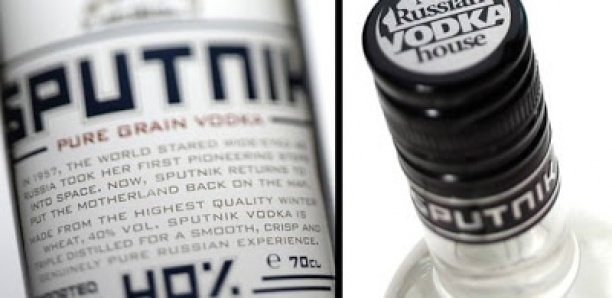 Suite à une erreur de commande, l'Algérie se fait livrer de la Vodka au lieu du vaccin Sputnik V