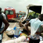 Côte d'Ivoire - 9 morts et 9 blessés dans un Accident à Brindoukro (Tanda) le 31 décembre 2020