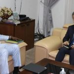 La Chine accorde 10,8 millions de dollars à la Guinée et annule un prêt de 23 millions de dollars