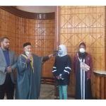 Deux migrantes Nigérianes «femmes de ménage» se convertissent à l'islam en Libye, des Nigérians choqués