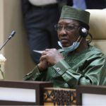 Selon Les États-Unis des rebelles tchadiens se dirigent vers la capitale depuis le nord
