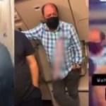 Un Turc gifle un Nigérian dans un avion, la réaction des autres passagers vous surprendra