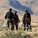 Tunisie: Cinq terroristes éliminés sur les hauteurs de Kasserine
