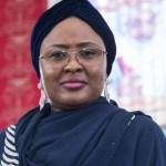 Le compte Twitter de la première dame Aisha Buhari désactivé