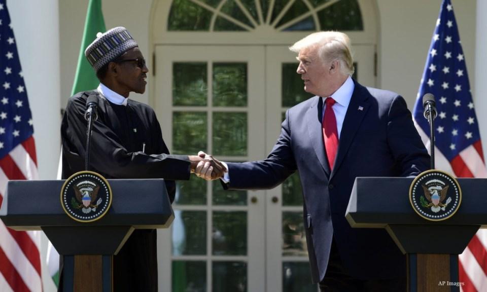 Trump félicite le Nigeria d'avoir suspendu Twitter et appelle davantage de pays devraient interdire la plate-forme.