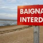 Tunisie: Liste des 17 plages interdites à la baignade cet été