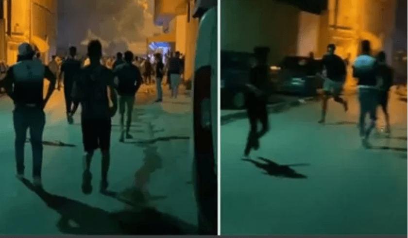 Tunisie: Heurts à Sidi Hassine entre des habitants et les forces de l'ordre suite au décès d'un jeune