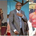 Qui est Nady Bamba, la compagne de Gbagbo qui fait le buzz (photos)