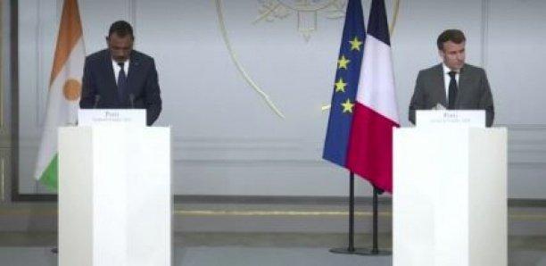 G5 SAHEL : Paris confirme le départ de ses militaires (vidéo)