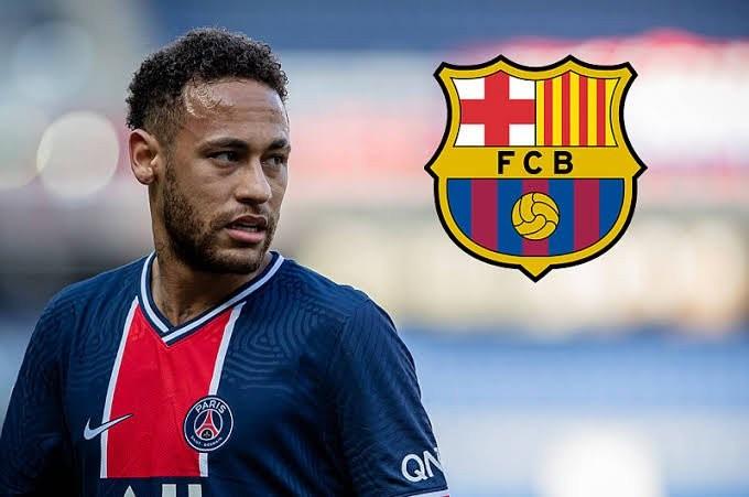 Barcelone et Neymar mettent un terme à leur bataille juridique à l'amiable