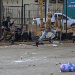 Afrique du Sud : Le bilan des violences monte à 72 morts après l'incarcération de l'ex-président Jacob Zuma
