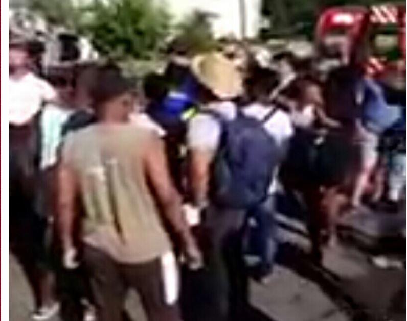 France : Trois migrants nigérians meurent après avoir sauté du 10 étages pour échapper à un incendie