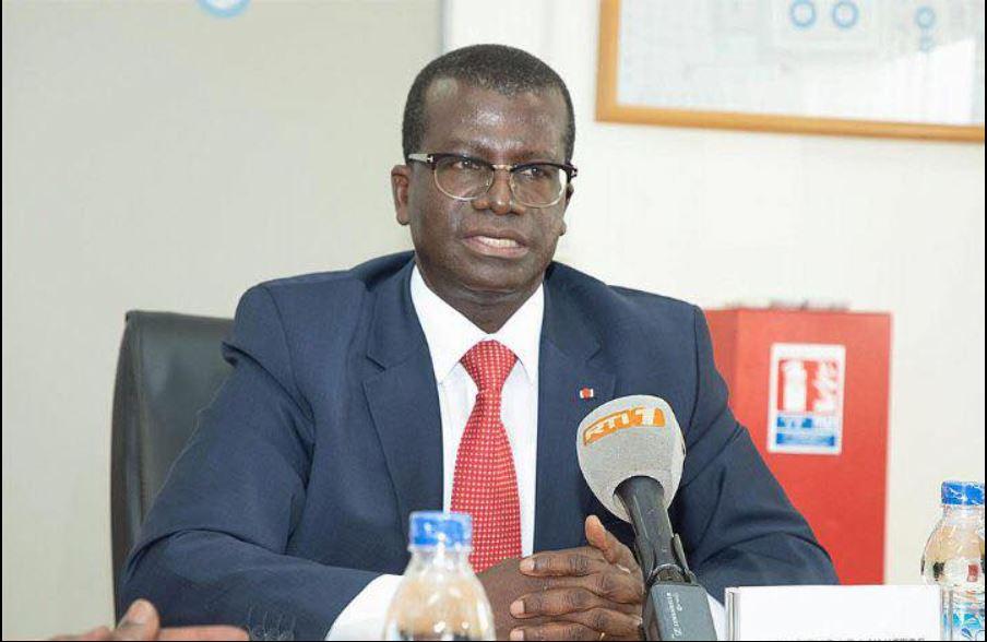 """""""La Côte d'Ivoire n'est pas victime de délestages, mais d'un déficit structurel"""" Thomas Camara (ministre de l'énergie)"""