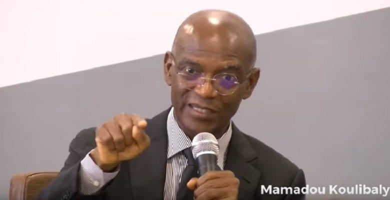 Mamadou Koulibaly démissionne de son poste de maire d'Azaguié : voici la raison