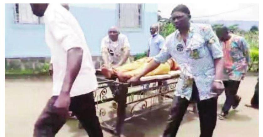 Cameroun : Fusillade de masse, au moins un mort et un blessé dans l'attaque armée d'une église