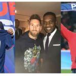 Messi payé à plus de 1 million d'euros par semaine, le joueur nigérian Jay-Jay Okocha réagit