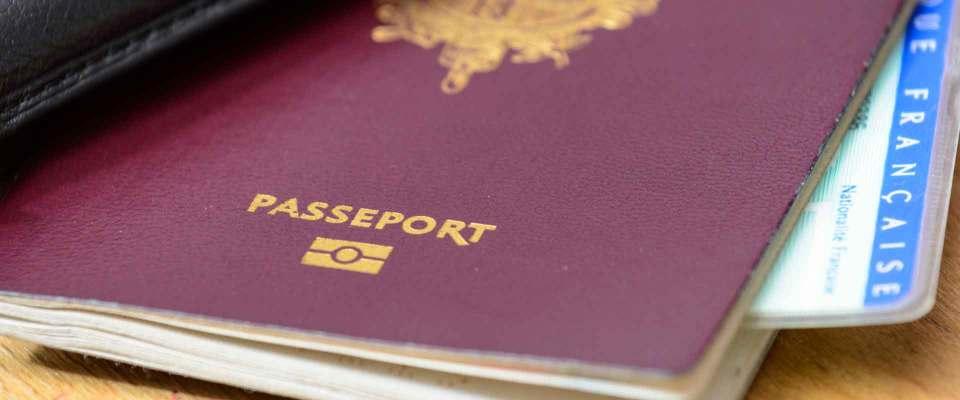 Deux Sénégalais arrêtés en Éthiopie avec un faux passeport français et une…