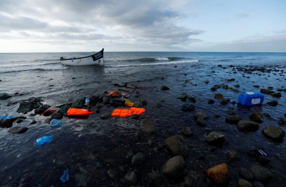 Une vingtaine de femmes originaires de Côte d'Ivoire et de Guinée périssent dans un naufrage au large des Canaries