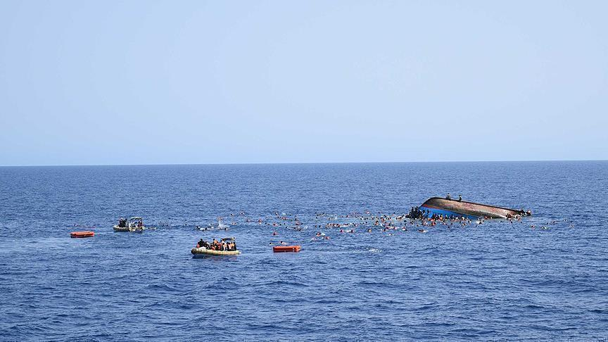 Tunisie : Plus de 100 migrants subsahariens majoritairement ivoiriens ont été sauvés de la noyade par la Marine nationale