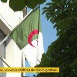 Immigration : six millions d'Algériens vivent en France