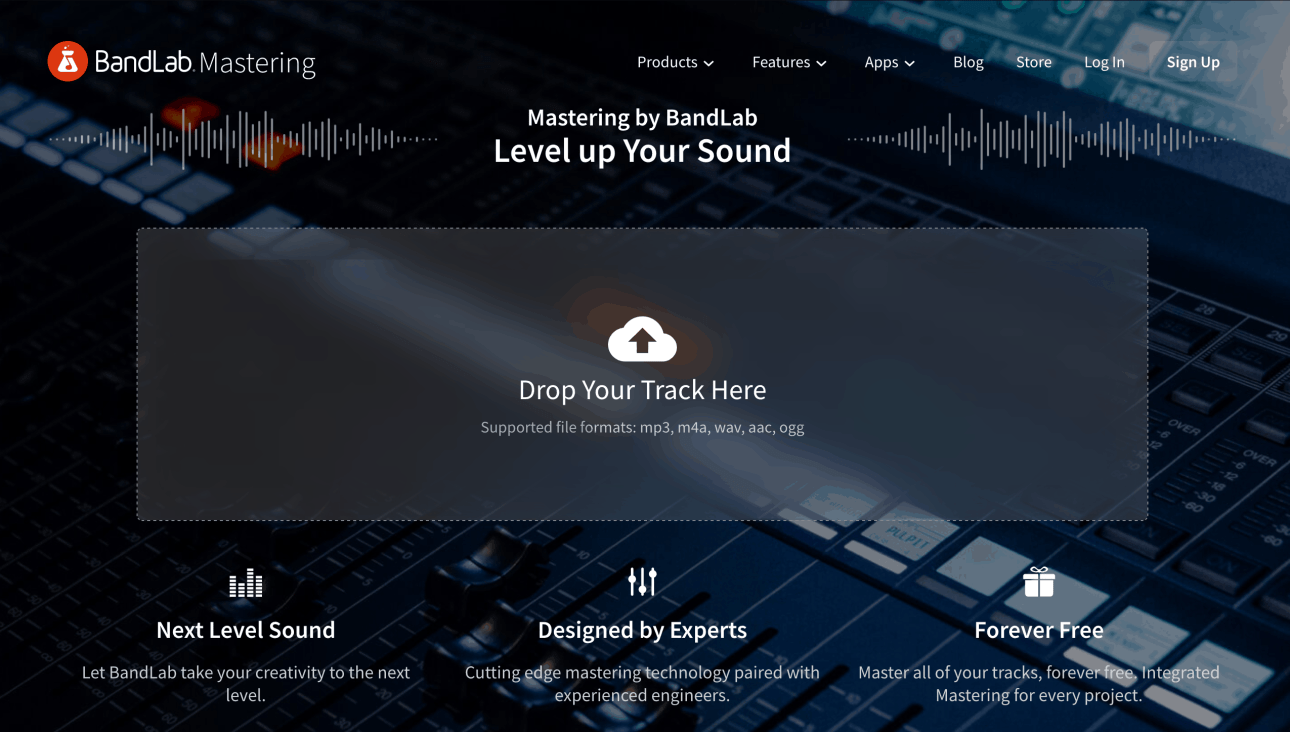 Free Online Mastering Softwares for your Music Productions