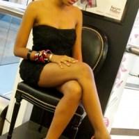 Miry by Carpe Diem : le wax à mes pieds