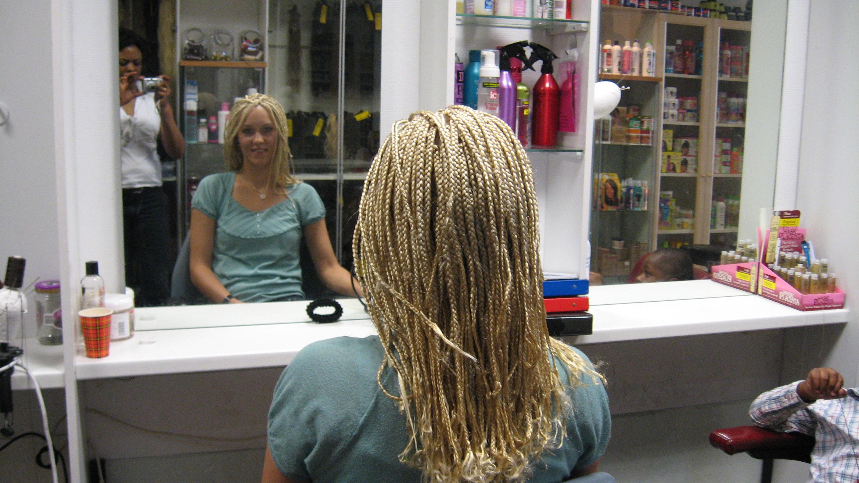 Dreads In ZuidLimburg  Afrosalon  extensions weave