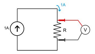 4 wire (Kelvin) resistance measurement tutorial