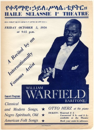 warfieldprogramcover1956