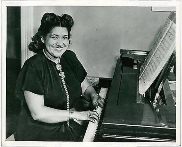January 19, 1947: Dorothy Maynor Concert Brings First Integrated Audience to UNC
