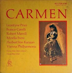 1964 Best Opera Recording