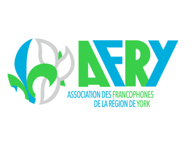 L'Association des francophones de la région de York change d'image!