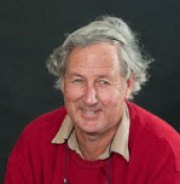 Dr Charlie Massy, sheep farmer and author, contributor to Fair Food: A movement with a mission