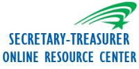 Secretary-Treasurer Online Resource Center