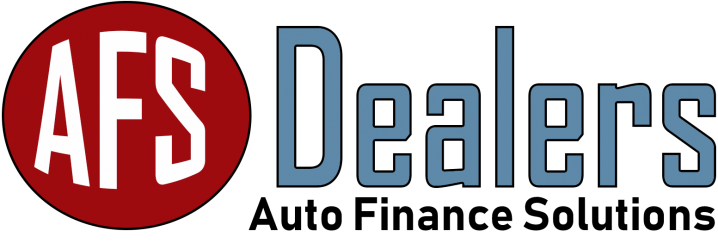AFS(Auto Finance Solutions) Dealers