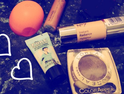 June and July Favourites