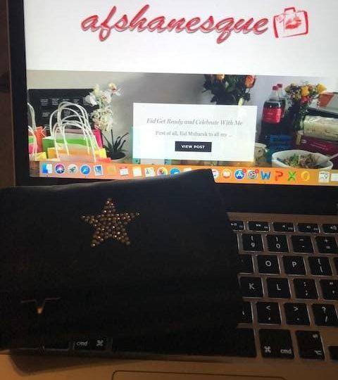 Afshanesque Blogger