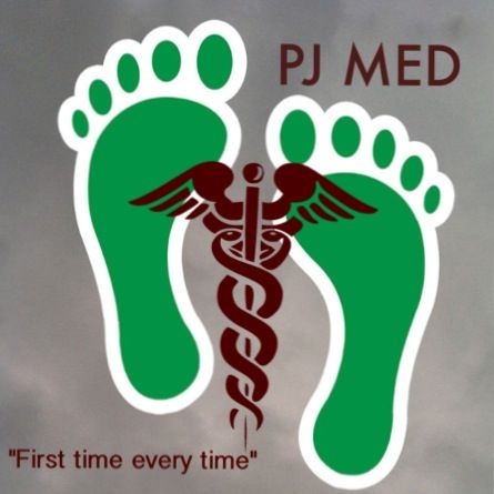 PJ Medcast 36 – VL vs DL and the monthly drill