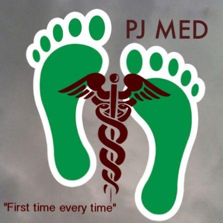 PJ Medcast 37 – Pelvic Binders and TCCC