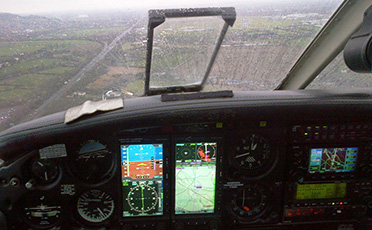 Flying Lessons and Gift Vouchers – Atlantic Flight Training