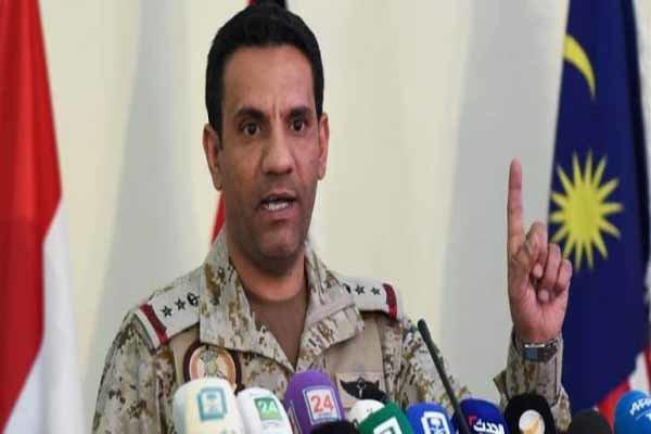 ادعای وزارت دفاع عربستان علیه ایران درباره حمله به آرامکو
