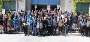 University of Chicago Graduate Students United