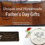 Unique And Handmade Father S Day Gifts Aftcra Blog
