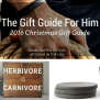 Unique Christmas 2016 Gifts For Him All Handcrafted All