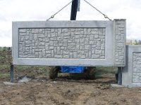 Concrete Wall Panel Structures - Aftec