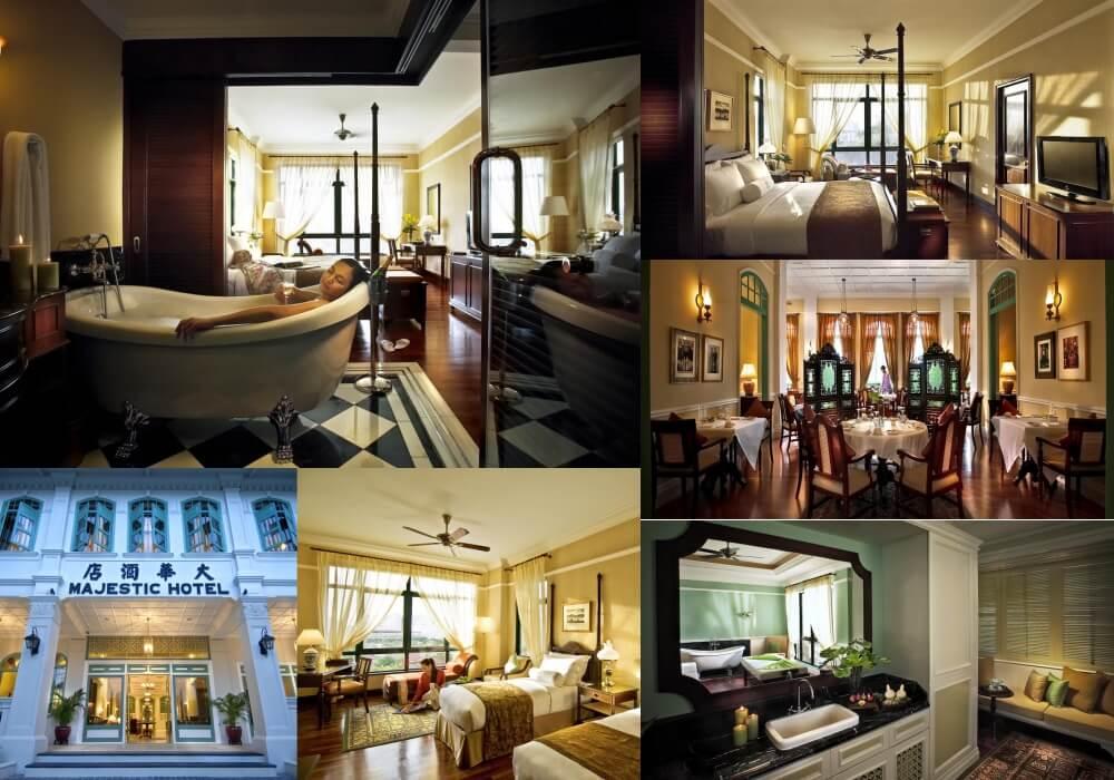【馬六甲酒店&民宿推薦】 2020不能錯過的馬六甲超值住宿!Melaka Best Hotel & Homestay - after thirty travel blog